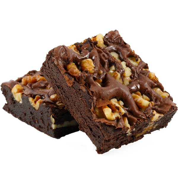 Brownie Noix de Pecan