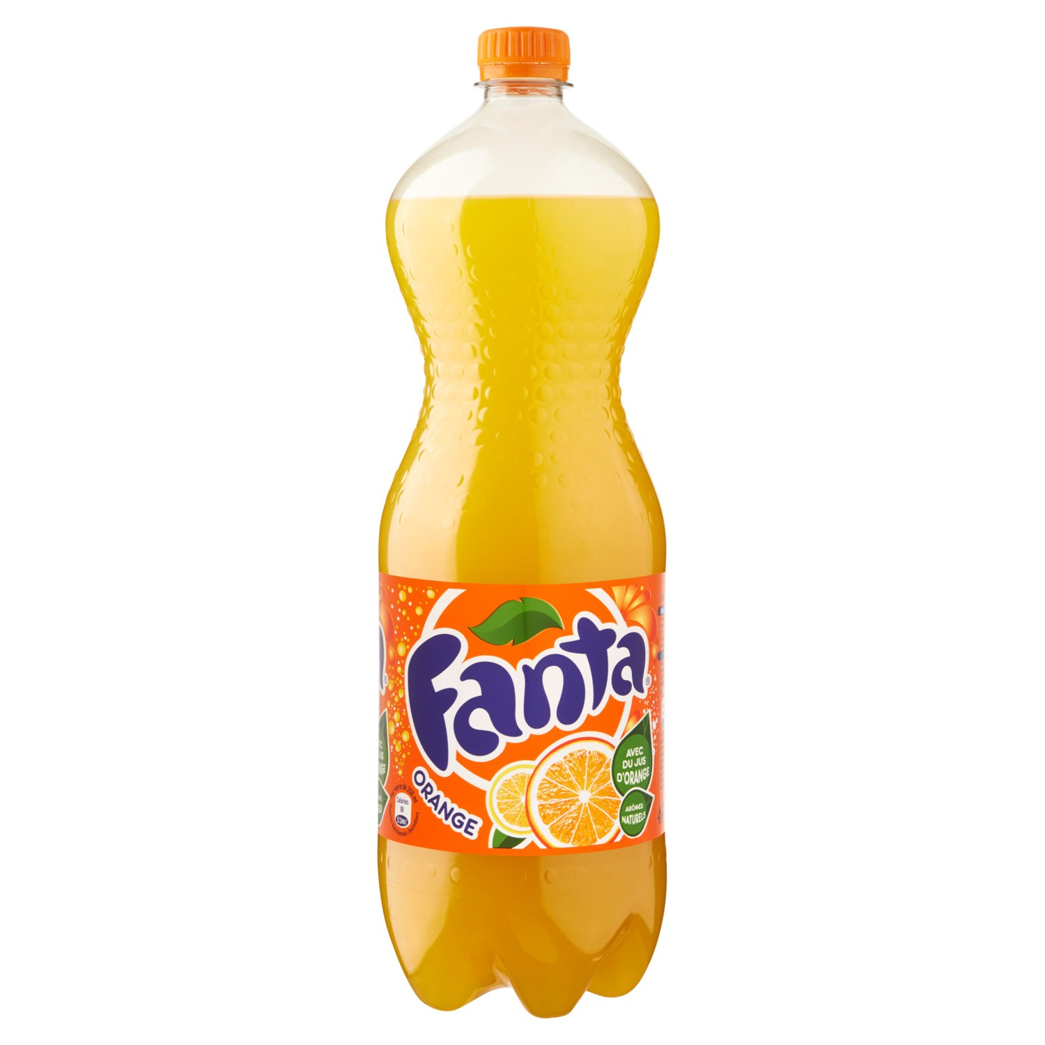 Fanta Orange 1.5L