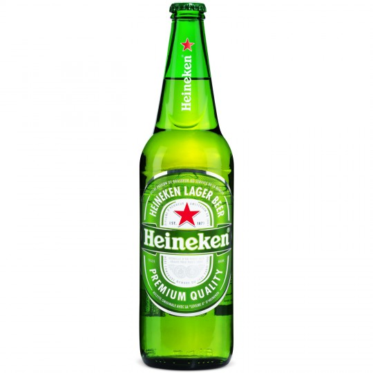 Heineken 25cl