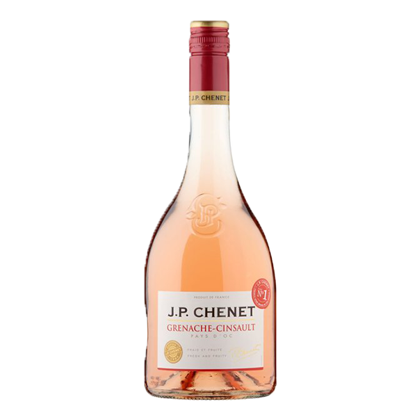 JP Chenet Rosé 37.5cl