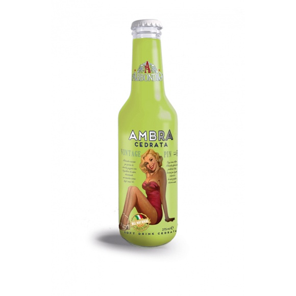 Limonade Abbondio Bianca Citron 27.5cl