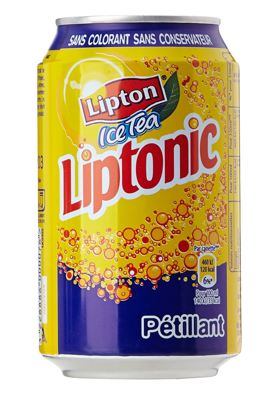 Liptonic 33cl