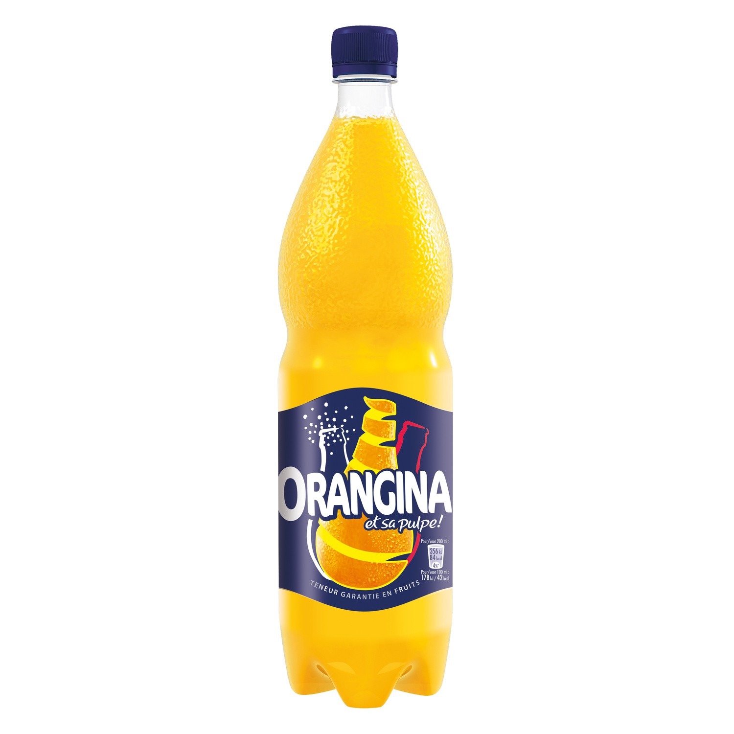 Orangina 1.5L