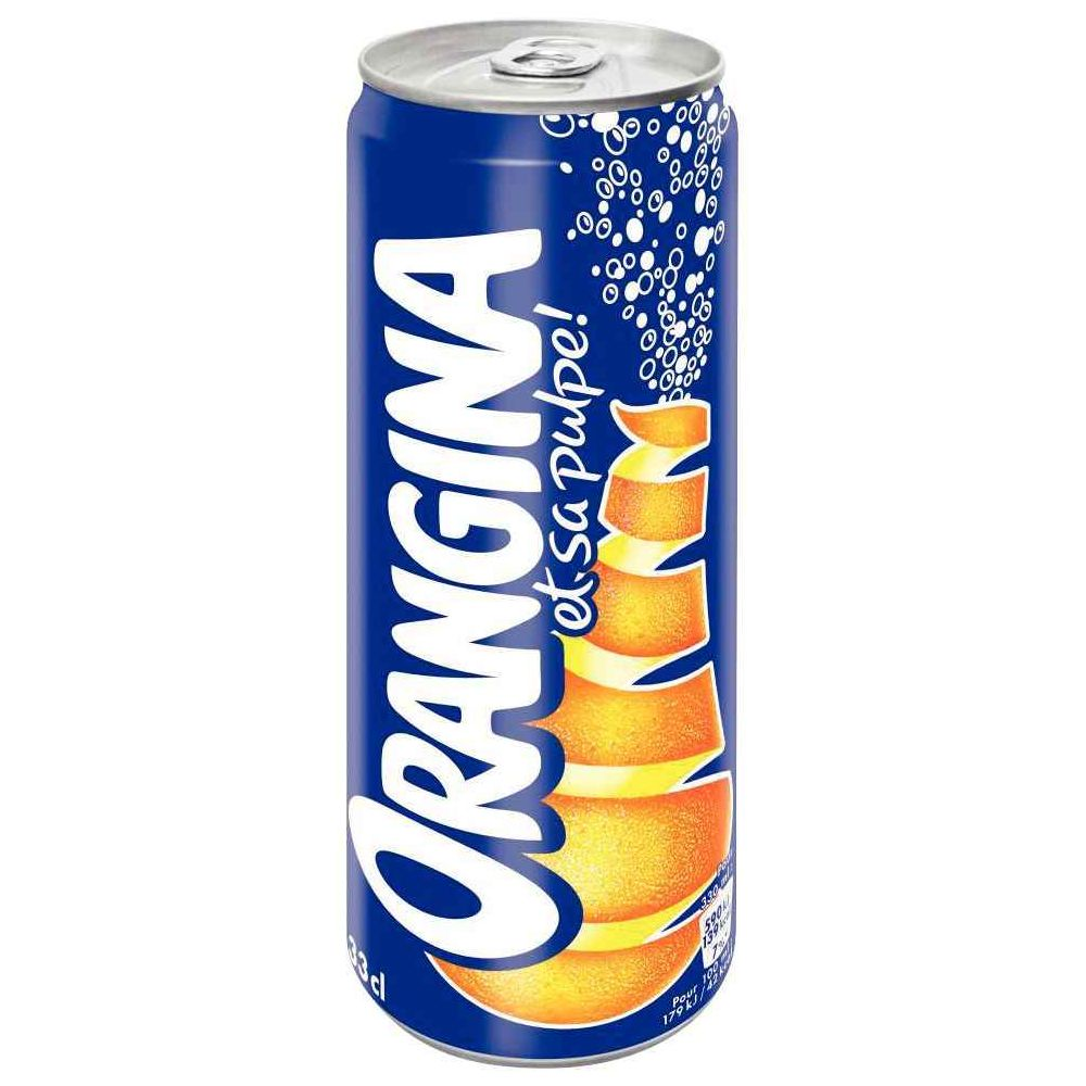 Orangina 33cl