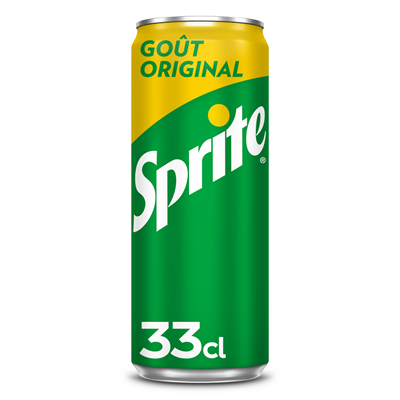 Sprite 33cl