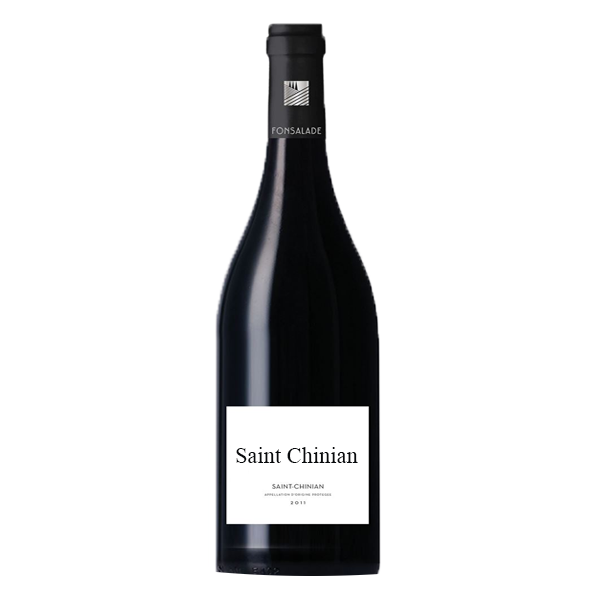 St Chinian Rouge 37,5cl